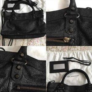 Balenciaga Bags - Balenciaga First bag